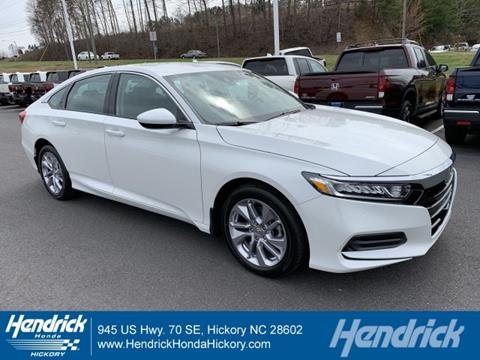 2019 Honda Accord for sale in Hickory, NC
