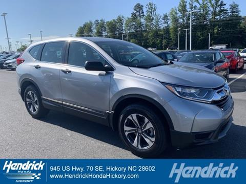 2019 Honda CR-V for sale in Hickory, NC