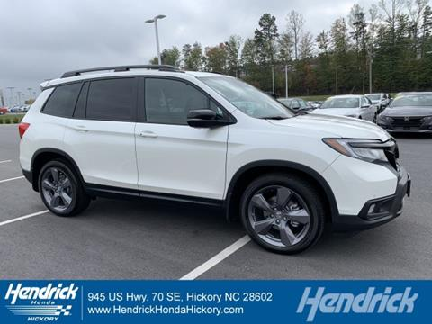 2019 Honda Passport for sale in Hickory, NC