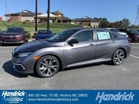 2020 Honda Civic for sale in Hickory, NC