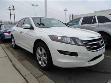 2011 Honda Accord Crosstour for sale in Hickory, NC