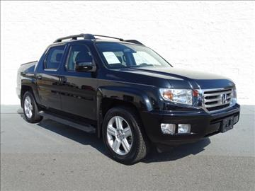 2013 Honda Ridgeline for sale in Hickory, NC