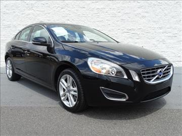 2012 Volvo S60 for sale in Hickory, NC