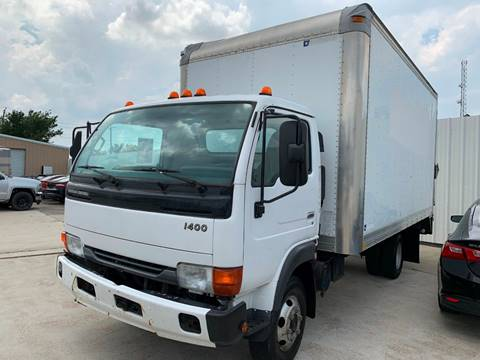 2007 UD Trucks UD1400 for sale in Houston, TX
