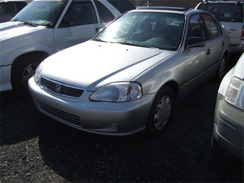 2003 Honda Civic LX 4dr Sedan - Lewes DE
