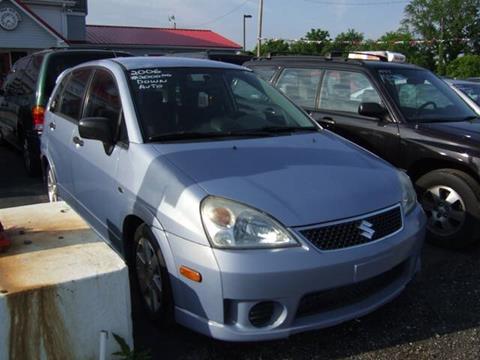 2006 Suzuki Aerio for sale in Lewes, DE