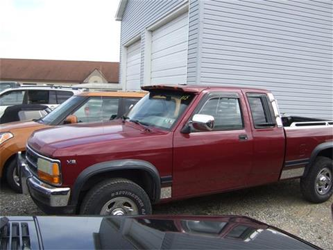 1995 Dodge Dakota for sale in Lewes, DE