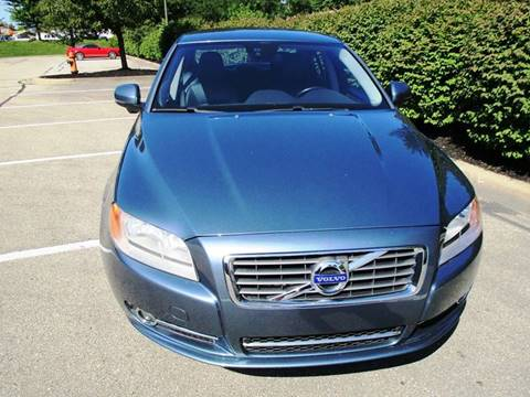 2012 Volvo S80 for sale in Louisville, KY