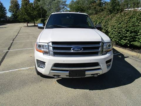 2016 Ford Expedition EL for sale in Louisville, KY