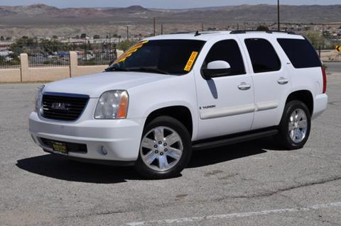 2008 GMC Yukon for sale in Barstow, CA