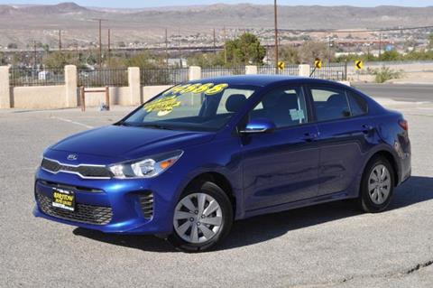 2019 Kia Rio for sale in Barstow, CA