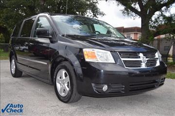 2010 Dodge Grand Caravan for sale in Miramar, FL