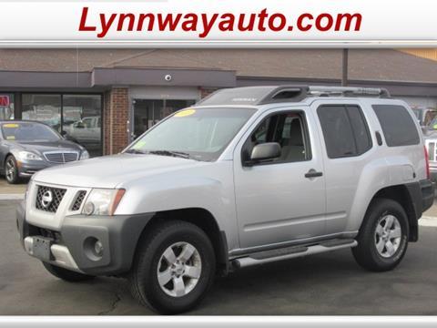 Lynnway Auto Sales >> Nissan Xterra For Sale in Lynn, MA - Carsforsale.com