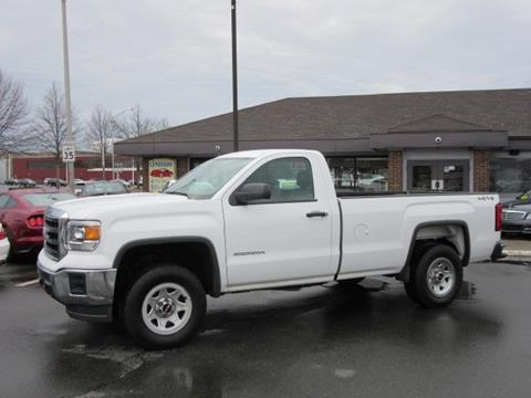 2014 Gmc Sierra 1500 For Sale Carsforsale