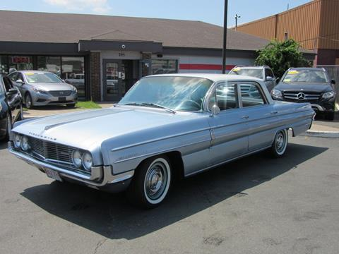 1962 Oldsmobile Super 88 for sale in Lynn, MA
