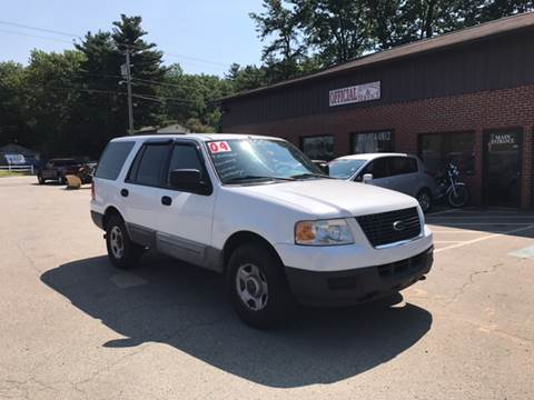 2004 Ford Expedition for sale in Plaistow, NH