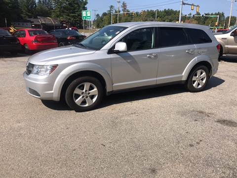2009 Dodge Journey for sale in Plaistow, NH