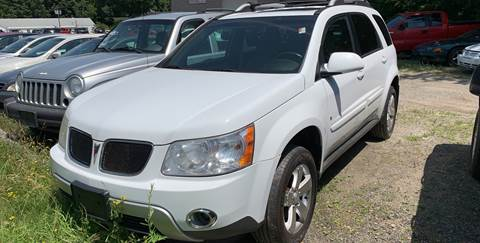 2006 Pontiac Torrent for sale in Plaistow, NH