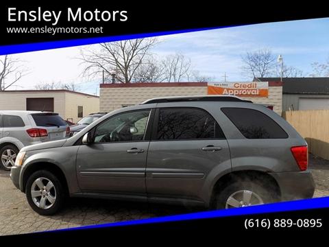 2006 Pontiac Torrent for sale in Hudsonville, MI