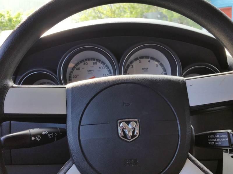 2009 Dodge Charger AWD Fleet 4dr Sedan - Villa Park IL