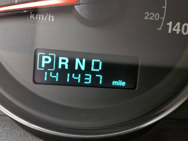 2007 Jeep Grand Cherokee Laredo 4dr SUV 4WD - Villa Park IL