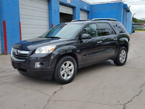2007 Saturn Outlook for sale in Villa Park, IL