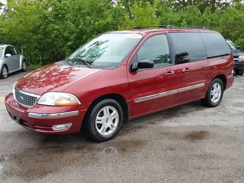 2003 Ford Windstar for sale in Villa Park, IL
