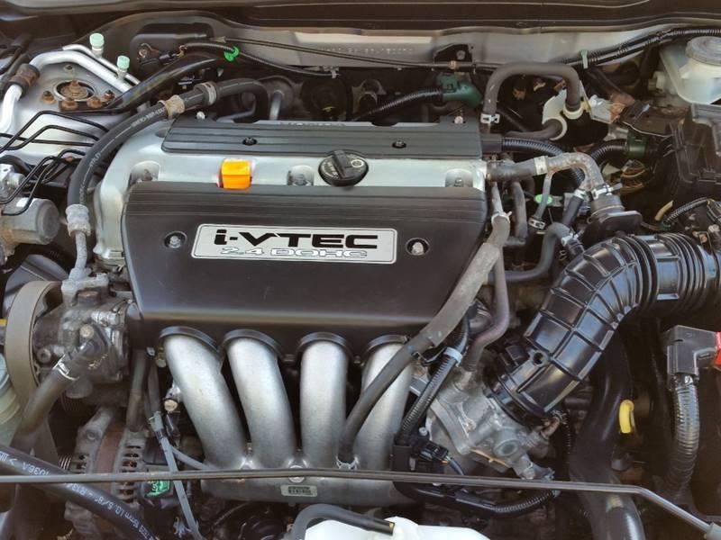 2006 Honda Accord Value Package 4dr Sedan 5A - Villa Park IL