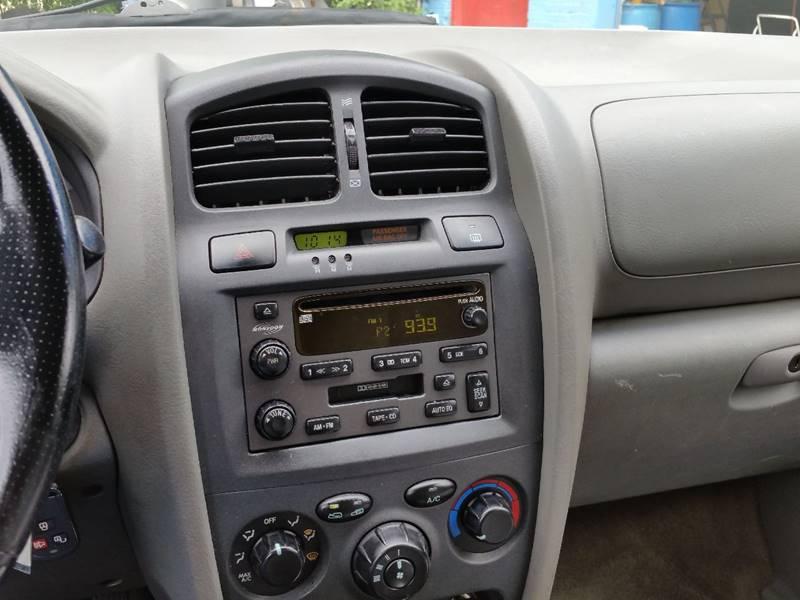 2006 Hyundai Santa Fe GLS 4dr SUV w/2.7L V6 - Villa Park IL