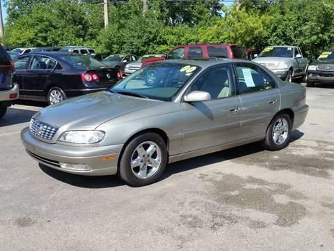 2000 Cadillac Catera for sale in Villa Park, IL