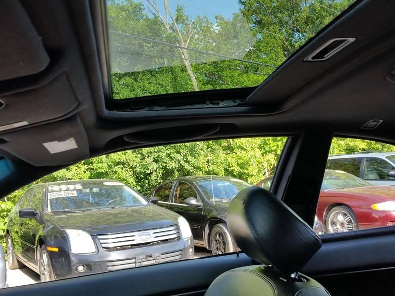 2004 BMW M3 2dr Coupe - Villa Park IL