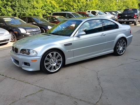 2004 BMW M3 for sale in Villa Park, IL