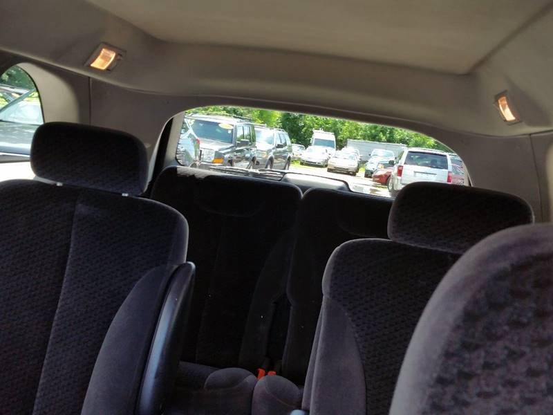 2004 Chrysler Pacifica Fwd 4dr Wagon - Villa Park IL