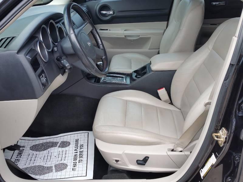 2005 Dodge Magnum SXT 4dr Wagon - Villa Park IL