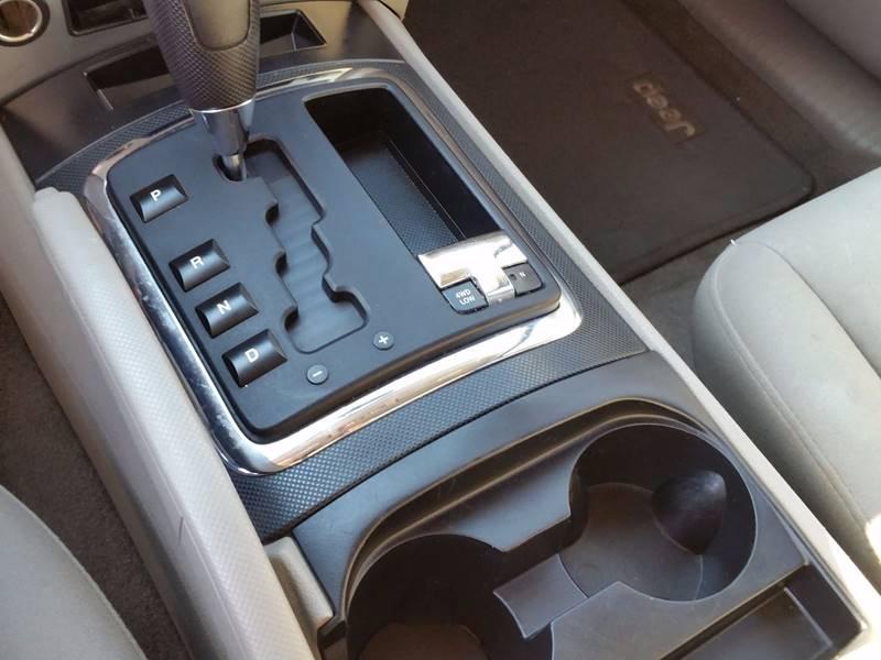 2005 Jeep Grand Cherokee 4dr Laredo 4WD SUV - Villa Park IL