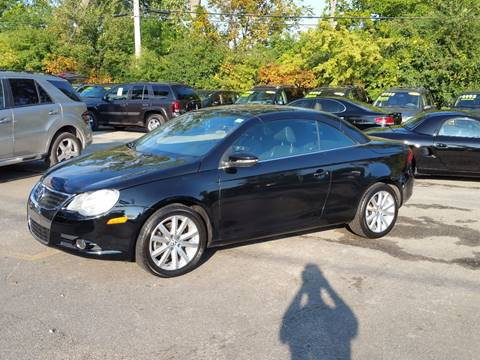 2009 Volkswagen Eos for sale in Villa Park, IL