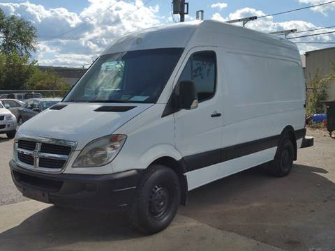 2007 Dodge Sprinter Cargo for sale in Villa Park, IL