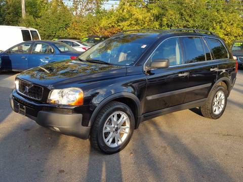2004 Volvo XC90 for sale in Villa Park, IL