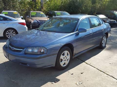 2000 Chevrolet Impala for sale in Villa Park, IL