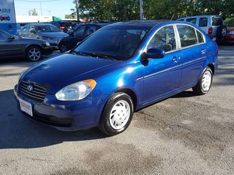 2010 Hyundai Accent For Sale In Villa Park, IL