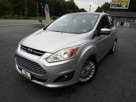 2013 Ford C-MAX Hybrid for sale in Stafford, VA