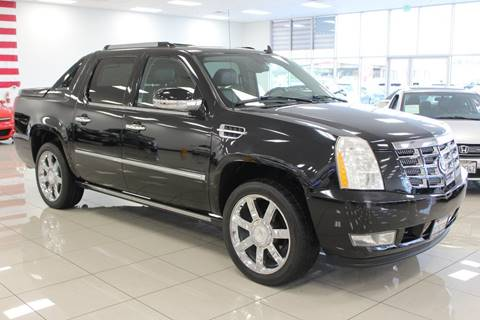Used Cadillac Escalade Ext For Sale In California Carsforsale Com