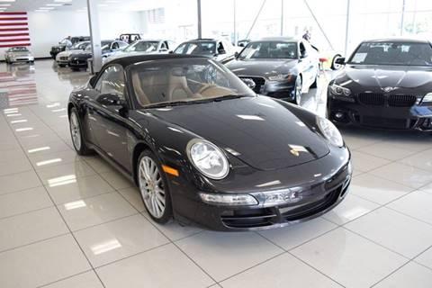 2008 Porsche 911 for sale in Sacramento, CA