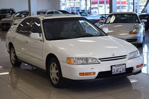 1995 Honda Accord for sale in Sacramento, CA