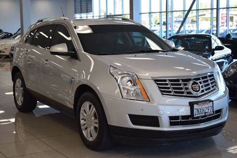 2014 Cadillac SRX for sale at Legend Auto in Sacramento CA