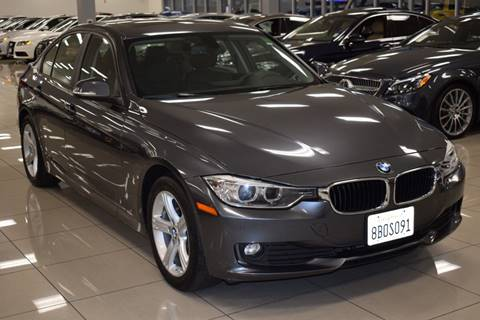 2014 BMW 3 Series for sale at Legend Auto in Sacramento CA