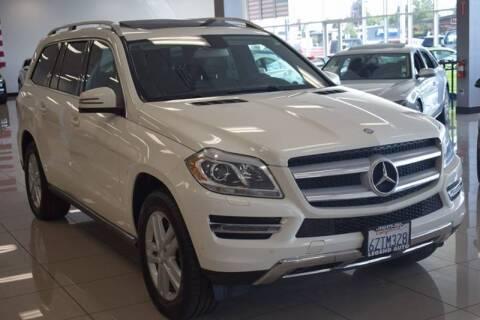 2013 Mercedes-Benz GL-Class for sale at Legend Auto in Sacramento CA