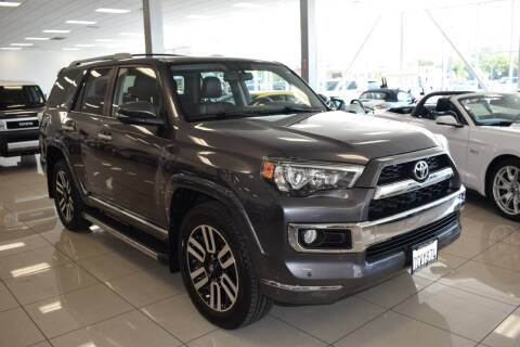 2014 Toyota 4Runner for sale at Legend Auto in Sacramento CA
