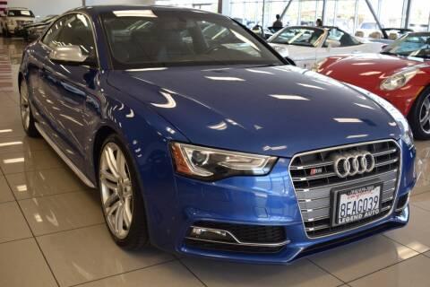 2015 Audi S5 for sale at Legend Auto in Sacramento CA