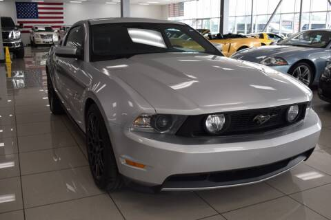 2012 Ford Mustang for sale at Legend Auto in Sacramento CA